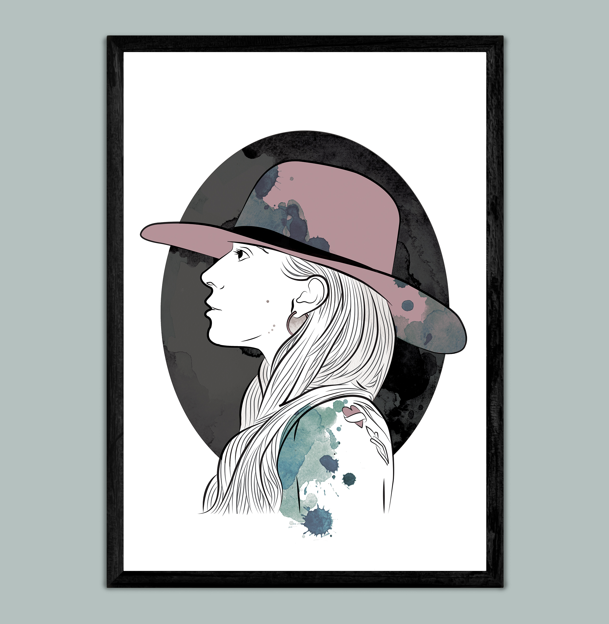 Mat Dawson Illustration